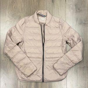 PGD XXS thin down jacket - blush colour